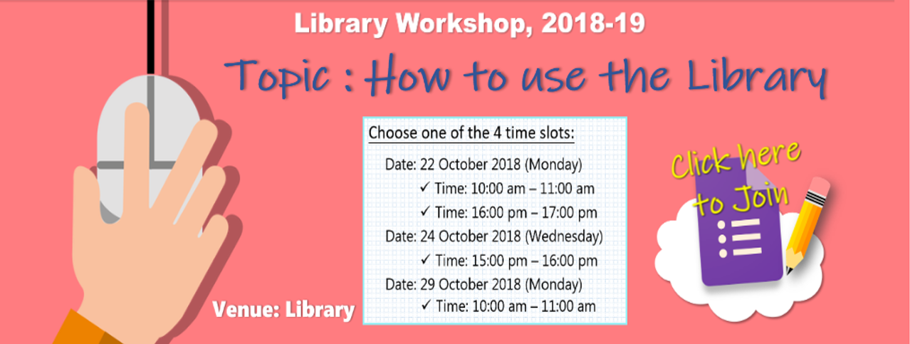 Library Workshop_Use GCC Library